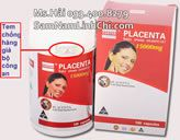 TPCN Nhau thai cừu Costar Placenta Baby Sheep essential 15000mg